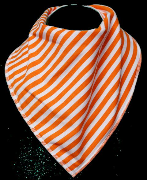 Calypso Bandana Bib - Size 1