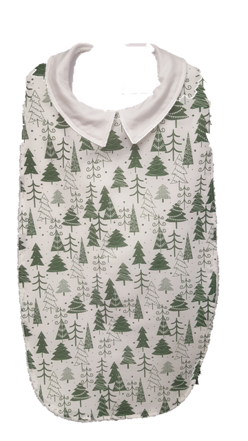 Forest Long Length Clothing Protector