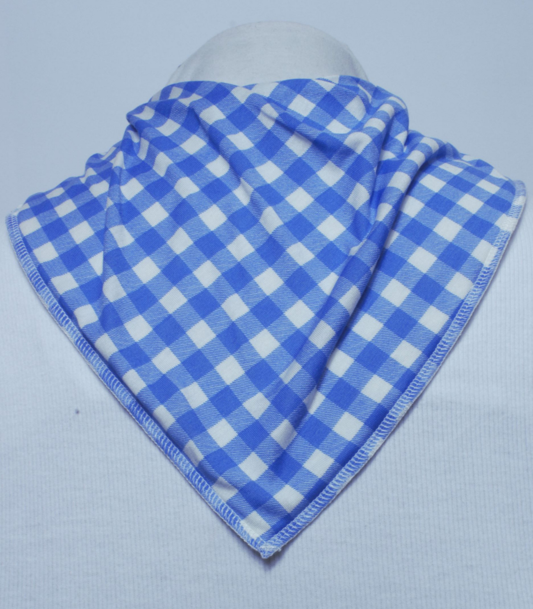 Harry Bandana Bib - Size 1