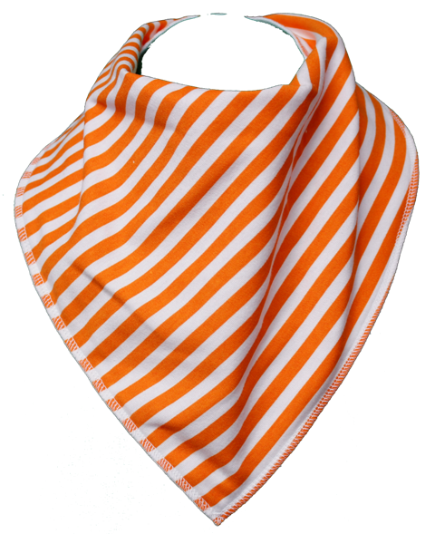 Calypso Bandana Bib - Size 2