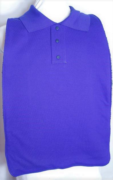 Royal Prince Polo Shirt Style Clothing Protector
