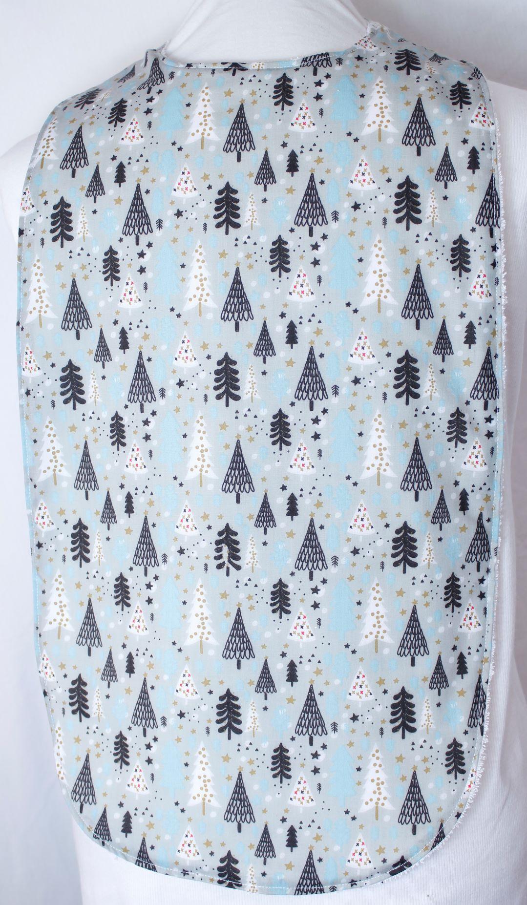 Winter Wonderland Long Length Clothing Protector