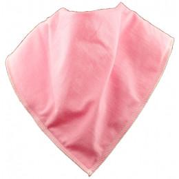 Candyfloss Bandana Bib - Size 2