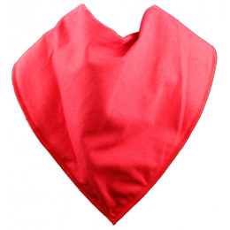 Poppy Bandana Bib - Size 1