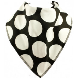 Spot On Bandana Bib - Size 1