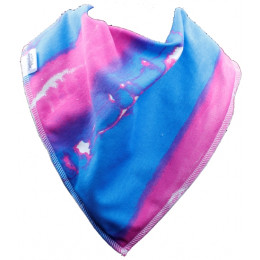 Electric Dream Bandana Bib - Size 1