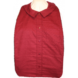 **NEW** Bernie Gentleman's Shirty Style Clothing Protector