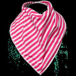 Bubblegum Bandana Bib - Size 2