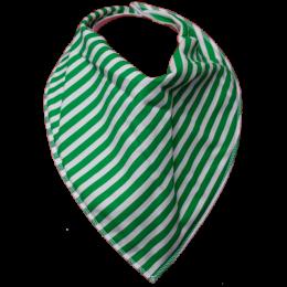 Emerald Bandana Bib - Size 1