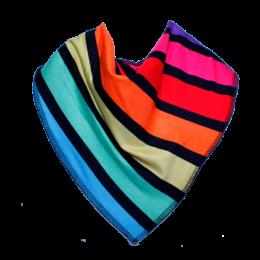 Pride Bandana Bib - Size 1