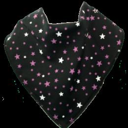 Stargazer Bandana Bib - Size 2