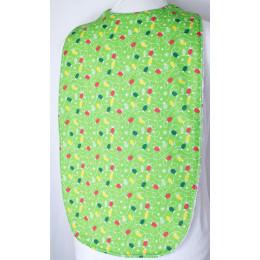 Christmas Lights Long Length Clothing Protector