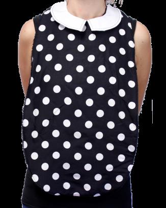 Domino Long Length Clothing Protector