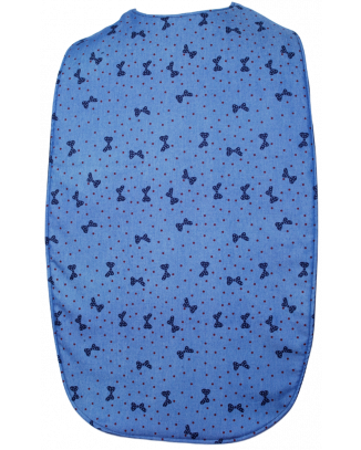 Dotty Bow - Extra Protect Long Length Clothing Protector