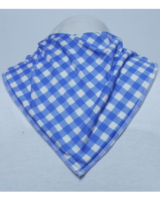 Harry Bandana Bib - Size 2