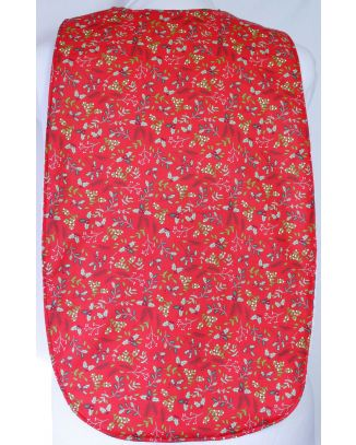 EXTRA LARGE - Jolly Holly Long Length Clothing Protector